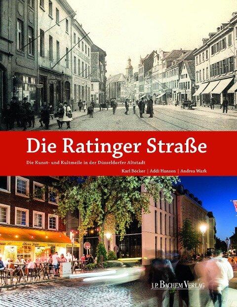 Die Ratinger Straße