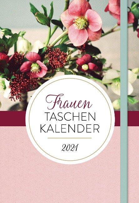 FrauenTaschenKalender 2021 - Claudia Filker, Andrea Specht