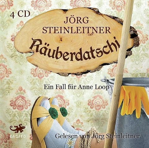 Räuberdatschi - Jörg Steinleitner