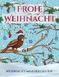 Weihnachtsmalerei Seiten - James Manning, Simon Hildrew