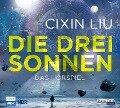 Die drei Sonnen - Cixin Liu