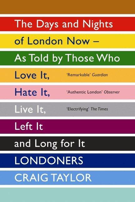Londoners - Craig Taylor
