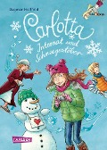 Carlotta: Carlotta - Internat und Schneegestöber - Dagmar Hoßfeld