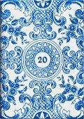 Brunnen Buchkalender 2019 Flowers A5, Modell 795 -