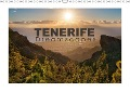 Tenerife Dreamscapes (Wall Calendar 2018 DIN A3 Landscape) - Raico Rosenberg