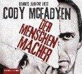 Der Menschenmacher - Cody McFadyen