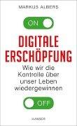 Digitale Erschöpfung - Markus Albers