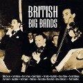 British Big Bands - Various