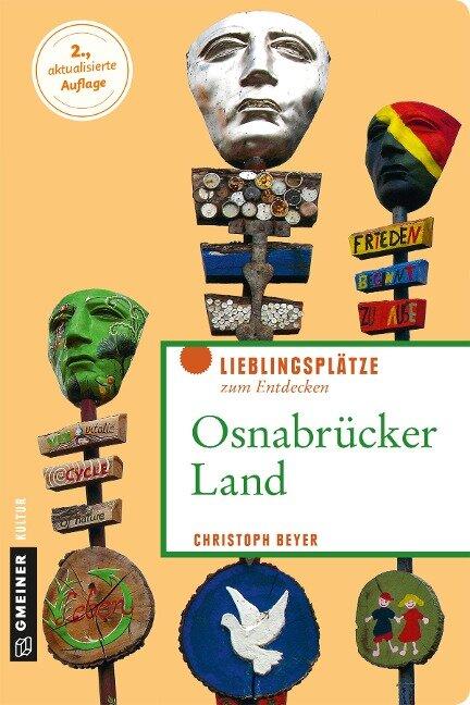 Osnabrücker Land - Christoph Beyer