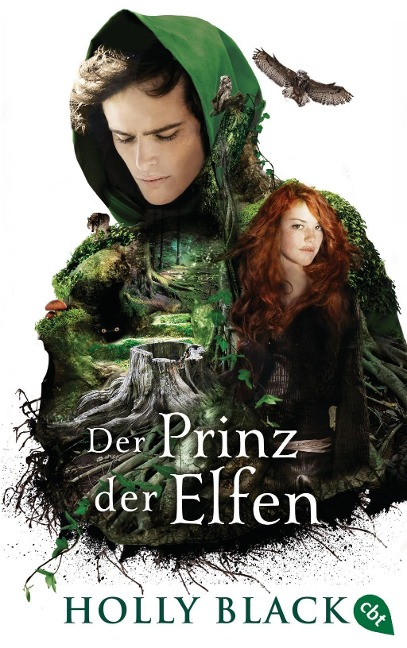Der Prinz der Elfen - Holly Black