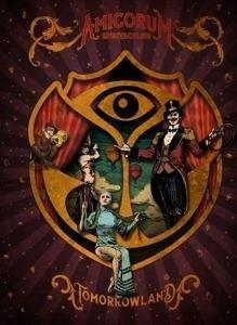Amicorum Spectaculum - Tomorrowland 2017(AT) -
