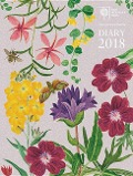 RHS Desk Diary 2018 -