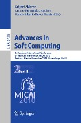 Advances in Soft Computing -