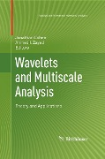 Wavelets and Multiscale Analysis -
