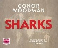 Sharks - Conor Woodman
