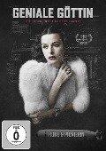 Geniale Göttin - Die Geschichte von Hedy Lamarr -