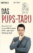 Das Pups-Tabu - Jan Rein