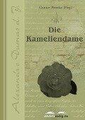 Die Kameliendame - Alexandre Dumas d. J.