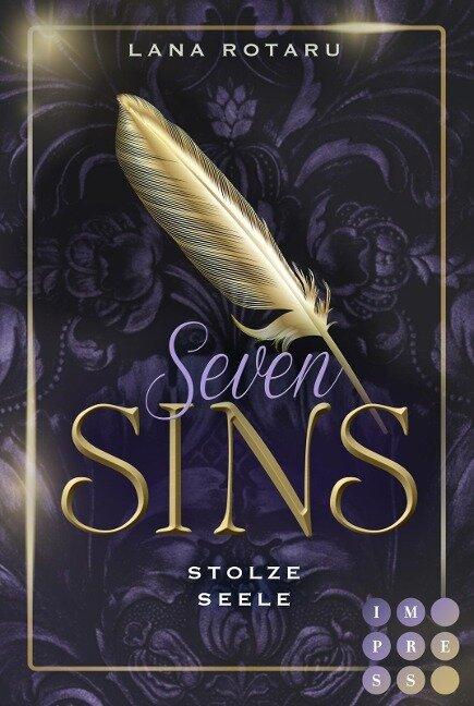 Seven Sins 2: Stolze Seele - Lana Rotaru