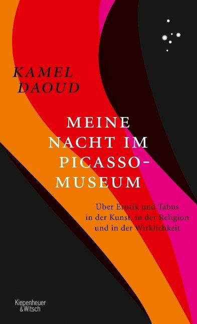 Meine Nacht im Picasso-Museum - Kamel Daoud