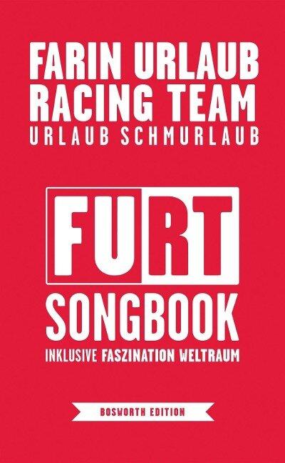 Urlaub Schmurlaub - Farin Urlaub Racing Team