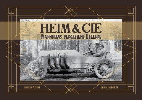 HEIM & CIE - Dietrich Conrad