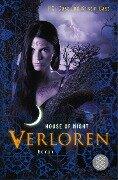 House of Night 10. Verloren - Kristin Cast, P. C. Cast