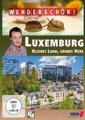 Luxemburg - Kleines Land, großes Herz - Wunderschön! -