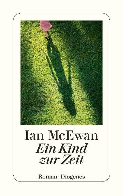 Ein Kind zur Zeit - Ian McEwan