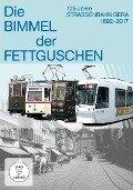 Die Bimmel der Fettguschen - 125 Jahre Straßenbahn in Gera -