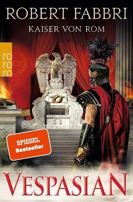 Vespasian: Kaiser von Rom - Robert Fabbri