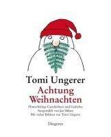 Achtung Weihnachten -