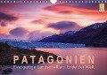 Patagonien: Einzigartige Landschaft am Ende der Welt (Wandkalender 2018 DIN A4 quer) Dieser erfolgreiche Kalender wurde dieses Jahr mit gleichen Bildern und aktualisiertem Kalendarium wiederveröffentlicht. - Gerhard Aust