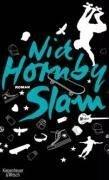 Slam DL - Nick Hornby