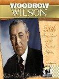 Woodrow Wilson - Breann Rumsch
