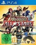 Warriors All Stars (PlayStation PS4) -
