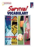 Survival Vocabulary 2 -