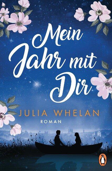 Mein Jahr mit Dir - Julia Whelan