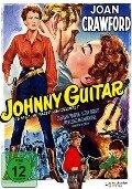 Johnny Guitar - Gejagt, gehaßt, gefürchtet -