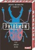 Pheromon 3: Sie jagen dich - Rainer Wekwerth, Thariot