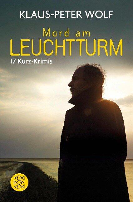 Mord am Leuchtturm - Klaus-Peter Wolf