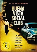 Buena Vista Social Club -