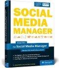 Der Social Media Manager - Vivian Pein