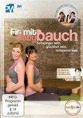Fit mit Babybauch - Jana Wetterau-Kliebisch, Katharina Werner
