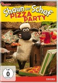Shaun das Schaf - Pizza Party -