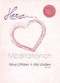 Herzmeditationen - Nina Offizier, Abi Linden