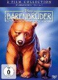 Bärenbrüder & Bärenbrüder 2 - Tab Murphy, Lorne Cameron, David Hoselton, Steve Bencich, Ron J. Friedman
