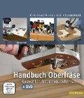 Handbuch Oberfräse - Guido Henn