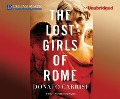 The Lost Girls of Rome - Donato Carrisi