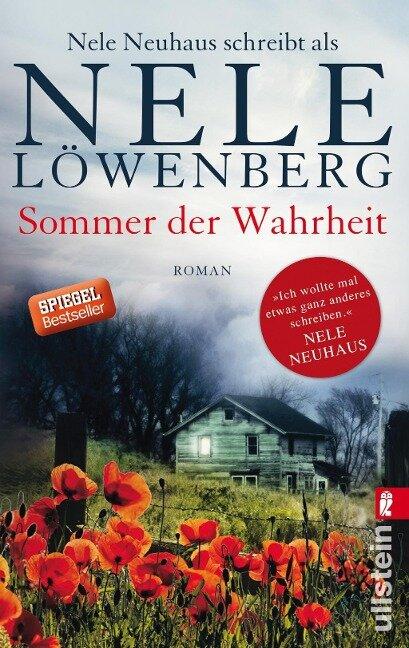 Sommer der Wahrheit - Nele Löwenberg